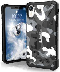 Urban Armor Gear Pathfinder Hoesje Apple iPhone XR Arctic Camo