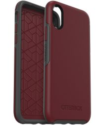 Otterbox Symmetry Hoesje Apple iPhone XS Fine Port