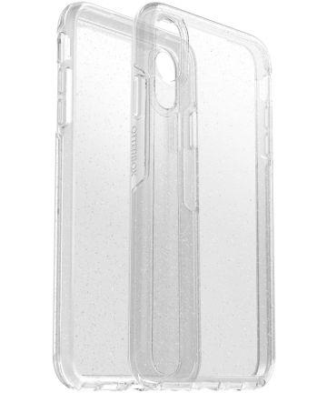OtterBox Symmetry Case Apple iPhone XS Max Hoesje Glitter Hoesjes