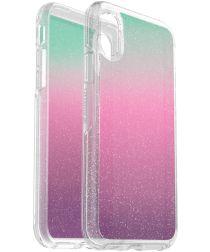 OtterBox Symmetry Clear Case Apple iPhone XS Gradient Energy