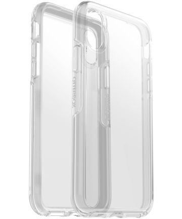 OtterBox Symmetry Clear Case Apple iPhone XS Clear