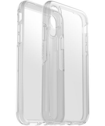 OtterBox Symmetry Case Apple iPhone XR Clear