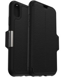 Otterbox Strada Apple iPhone XS Shadow