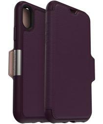 Otterbox Strada Apple iPhone XS Royal Blush