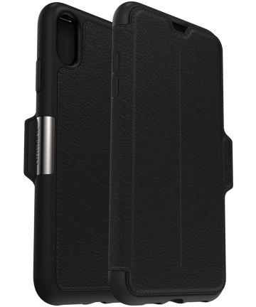 Otterbox Strada Apple iPhone XS Max Shadow Hoesjes