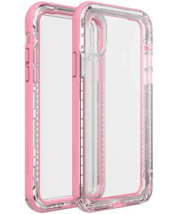 Lifeproof Next Apple iPhone XS Hoesje Cactus Rose Hoesjes