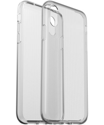 Otterbox Clearly Protected Apple iPhone Apple XR Hoesje Transparant Hoesjes