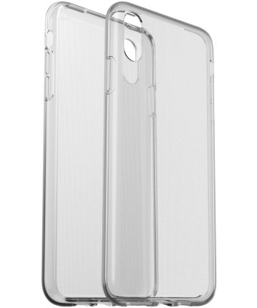 Otterbox Clearly Protected Clear Skin iPhone Apple XS Max Hoesjes