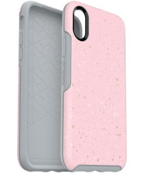 iPhone X OtterBox Hoesjes
