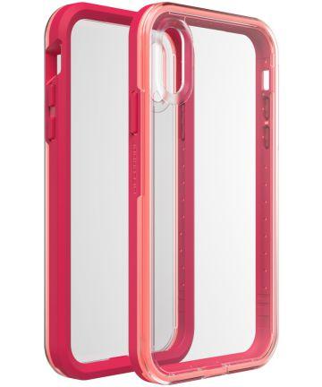 LifeProof Slam Apple iPhone XR Hoesje Coral Sunset Hoesjes
