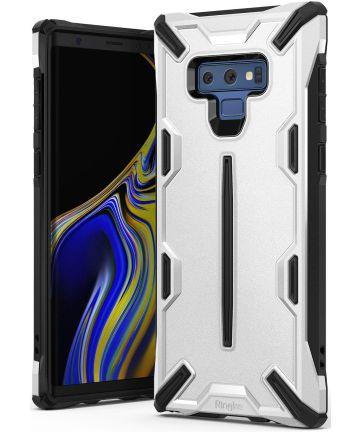 Ringke Dual X Samsung Galaxy Note 9 Hoesje Wit