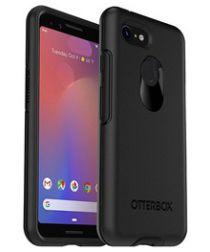 OtterBox Symmetry Case Google Pixel 3 Black