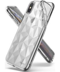 Ringke Air Prism Apple iPhone XS Hoesje Transparant