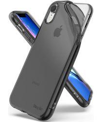 Ringke Air Hoesje Apple iPhone XR Zwart