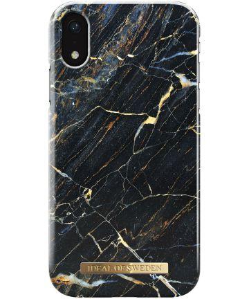 iDeal of Sweden iPhone XR Fashion Hoesje Port Laurent Hoesjes