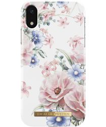 iDeal of Sweden iPhone XR Fashion Hoesje Floral Romance