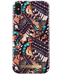 iDeal of Sweden iPhone XS Max Fashion Hoesje Fly Away With Me