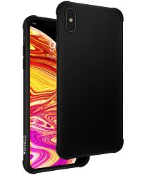 ZAGG InvisibleShield 360 Protective Black Case Apple iPhone XS Max