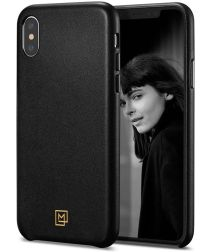 Spigen La Manon Calin Case Apple iPhone XS Chic Black