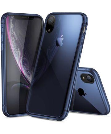 Dux Ducis Light series TPU Hoesje Apple iPhone XR Blauw