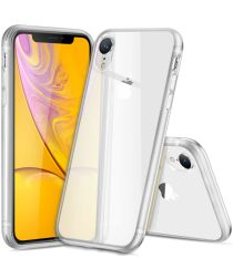 Dux Ducis Light series TPU Hoesje Apple iPhone XR Transparant