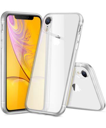 Dux Ducis Light series TPU Hoesje Apple iPhone XR Transparant Hoesjes