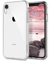 Spigen Crystal Hybrid Case Apple iPhone XR Crystal Clear