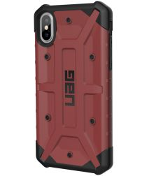 UAG Pathfinder Case Apple iPhone XS/X Carmine