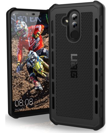 Urban Armor Gear Outback Case Huawei Mate 20 Lite Black