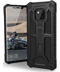 Urban Armor Gear Monarch Hoesje Huawei Mate 20 Pro Midnight