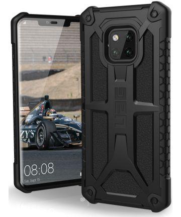 Urban Armor Gear Monarch Hoesje Huawei Mate 20 Pro Midnight Hoesjes