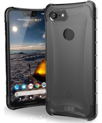 Urban Armor Gear Plyo Hoesje Google Pixel 3 XL Ice