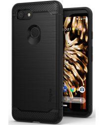 Ringke Onyx Google Pixel 3 Hoesje Zwart
