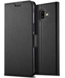 Samsung Galaxy J6 Plus Book Cases & Flip Cases