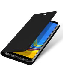 Dux Ducis Skin Pro Series Samsung Galaxy A9 (2018) Zwart