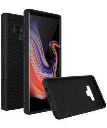 RhinoShield SolidSuit Carbon Fiber Samsung Galaxy Note 9 Hoesje