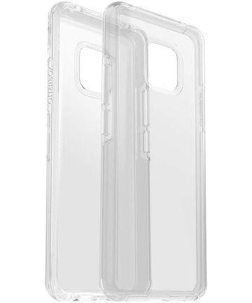 Otterbox Symmetry Clear Case Telefoonhoesje Huawei Mate 20 Pro Hoesjes