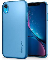 Spigen Thin Fit Case Apple iPhone XR Blue