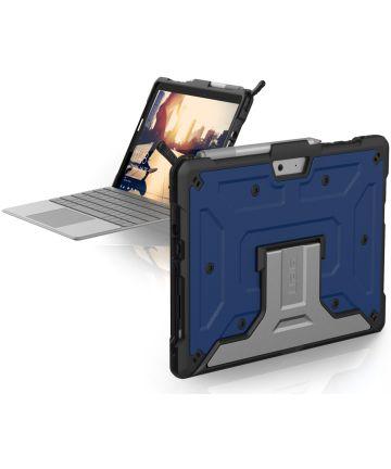 Urban Armor Gear Metropolis Case Microsoft Surface Go Cobalt Hoesjes
