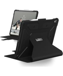 Urban Armor Gear Metropolis Case iPad Pro 12.9 2018 Zwart