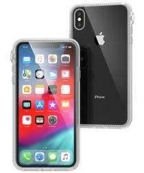 Catalyst Impact Protection Hoesje Apple iPhone XS Max Transparant