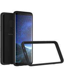 RhinoShield CrashGuard Samsung Galaxy S9 Plus Bumper Hoesje Zwart