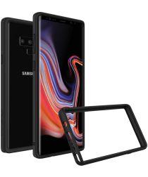 RhinoShield CrashGuard Samsung Galaxy Note 9 Bumper Hoesje Zwart