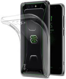 Xiaomi Black Shark Transparant TPU Hoesje