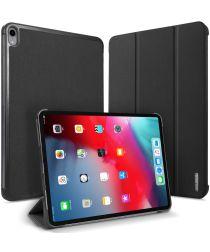 Dux Ducis Apple iPad Pro 12.9-inch (2018) Tri-fold Hoes Zwart