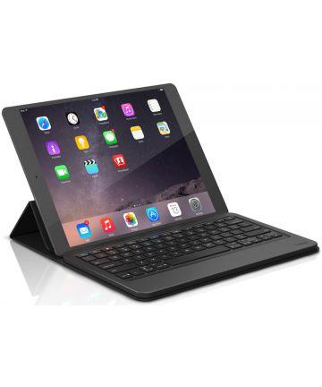 Zagg Universal Messenger Keyboard Voor 12 Inch Tablets Zwart Hoesjes