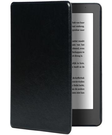 Kobo Aura Edition 2 Hoesje Book Case Zwart Hoesjes
