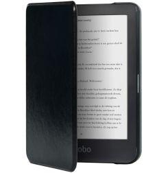 Kobo Clara HD Hoesje Book Case Zwart