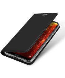 Nokia 8.1 Book Cases & Flip Cases