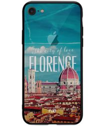 Apple iPhone 7/8 NXE Hyrbide Combo Backcase The City of Love
